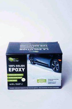 Époxy 100% solide 4.5L Base Cloud